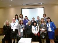 eTwinning Eiropas konference.