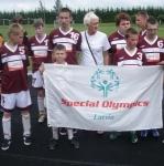 Starptautiskais futbola turnīrs Igaunijā
