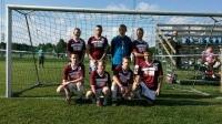 Kokneses internātpamatskolas – attīstības centra audzēkņi piedalās Gēteborgas Pasaules Jauniešu kausā futbolā
