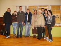 Eksursija uz Baltinavu - Latgalē