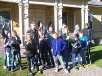 Ekskursija uz Siguldu