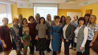 """Labās prakses seminārs Jelgavas pamatskolas """"Valdeka"""" – attīstības centra pedagogiem"""