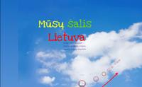 Mūsu valsts Lietuva