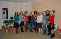 Koknesē viesojas pedagogi no Igaunijas