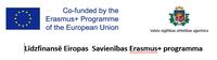 ERASMUS + 2016 projekts Kokneses internātpamatskolā – attīstības centrā