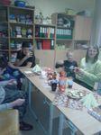 Vakarēšana c klašu skolēniem