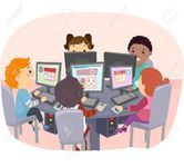 Informāciju tehnoloģijas – mūsdienīga izglītības vide