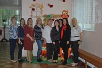 Kokneses internātpamatskolā attīstības centrā – metodiskā diena Jelgavas 1. internātpamatskolas – attīstības centra pedagogiem