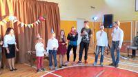 Dzimšanas dienu ballīte skolā